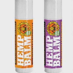 Colorado Hemp Honey HEMP BALM
